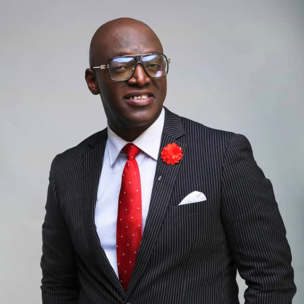 Minister Sammy Okposo