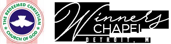 RCCG Winners' Chapel Detroit | www.rccgwcd.org